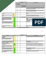 Checklist ABMAPRO Alimentar