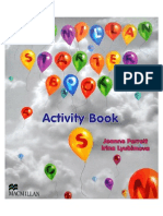 Starter Activity Book