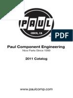 Paul Catalog