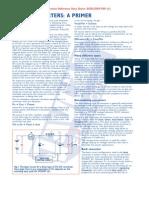 Dc-Dc Converters - Jaycar Tech Notes