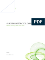 Qlikview Integration