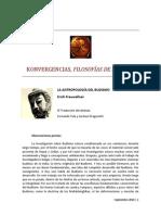ERICH FRAUWALLNER Antropología del Budismo