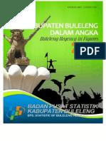 Kab Buleleng Dalam Angka2013