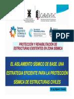 Protec Rehabilit Estruct Exist Tornello Junio 2012