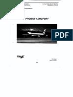 Proiect Aeroport