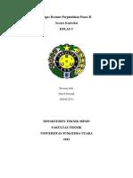 Resume Pinpan Nainggolan