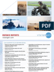 Visiongain Defence Report Catalogue EI