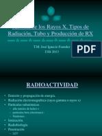 2-Principios básicos en radiología