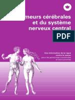 Brochure Tumeurs LSC