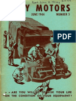 Army Motors - Vol. 5, No. 3 (Jun 1944)