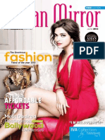 Indian Mirror Magazine