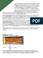 EpistaSis types and methods