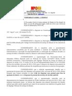 Portaria n 41 PDF
