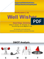 SWOT Analysis by ManagementStudyGuide