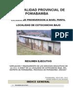 perfil Colegiocotocancha