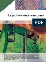 La producción y la empresa