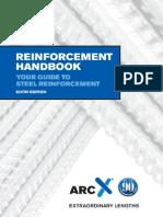 ARC Reinforcement Handbook - 6th Ed