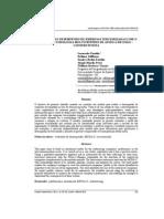 Modelo de Decisão - Avaliação de desempenho