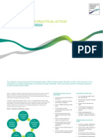 Framework InclusiveBusiness
