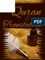 The Qur'an and its Translators - Ali Quli Qarai - XKP