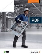 Purmo Prospekt PPS - vormontierte Verteilerzentralen