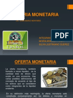 TEORIA MONETARIA
