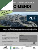 Kartela Geo-mendi 2013