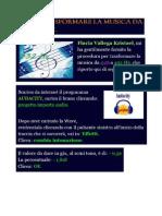 Trasformare La Musica Da 440hz a 432hz