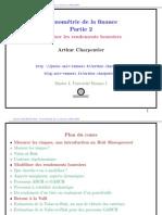 Cours Econometrie Finance R1 Part 2