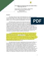 Ackerman et al. 2002. Efectos ambientales de los cambios en el comercio de maíz entre Estados Unidos y México