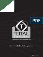Manual de Identidade Visual - Total Sistemas