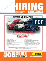 The Job Guide Volume 25 Issue 21
