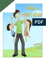 Historia del Día del Padre