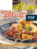 Taste of Home June July 2008