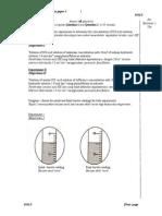 Gerak Gempur Chemistry Paper 3