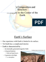 2-Earth Composition Structure