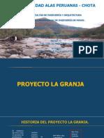 Proyecto La Granja