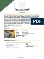[Free Scores.com] Yamazaki Hiroshi Lucy 039 s Lullaby 40567