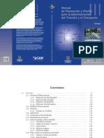 Manual de planeación y diseño para la administración del tránsito y del transporte_Tomo 3