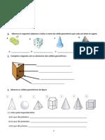 Ficha de Avaliação mat5 - sólidos geo