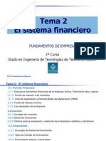 Tema2 Sistema Financiero