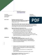 (64228100) Engineering Resume_revised