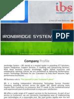 IBS Profile