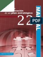 Proceso de elaboración de un plan estratégico