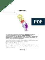 Apometria - Grupo Mahaidana
