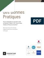 DEKTON Guide des bonnes pratiques FR GMF