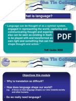Language Powerpoint (2)