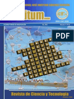 Revista Infinitum Vol. II N°2 - 2012