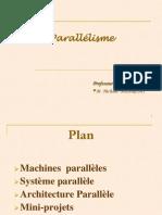 Architectur parallèle.ppt