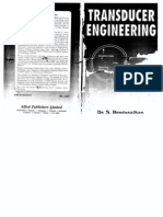 Transducer Engineering (Dr. s. Renganathan)